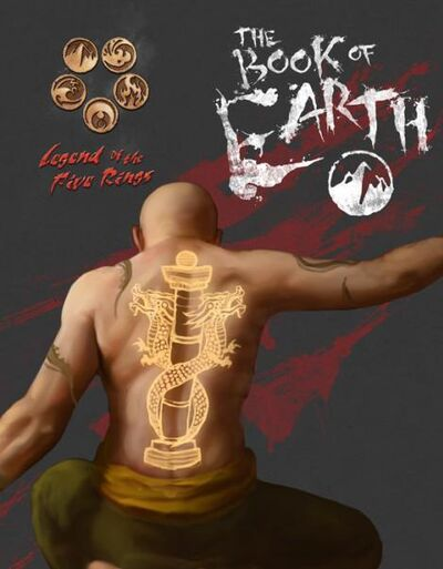 Book of Earth (RPG)