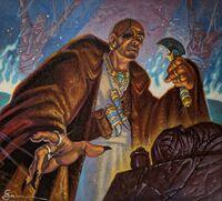 Master Saleh