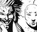 Four Masks of Iuchiban