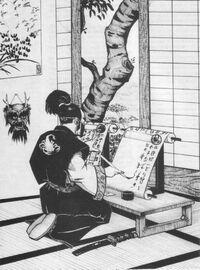 Bayushi Tangen