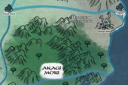 Umoeru Mura