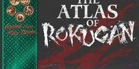 Atlas of Rokugan