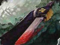 Yamainu's Dagger