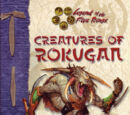 Creatures of Rokugan