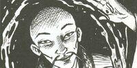 Isawa Tomo/CW Meta