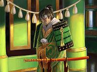 Mirumoto Kenzo