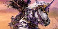 Hachiman (horse)