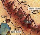 Iuchi Pass