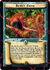 Soshi's Curse-card