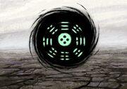 Fukurokujin symbol