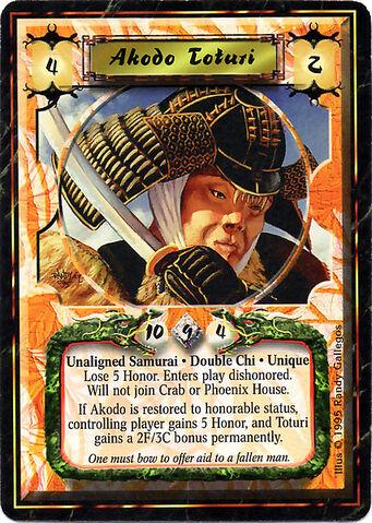 File:Akodo Toturi-card.jpg