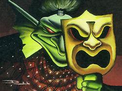 Goblin Wizard 2