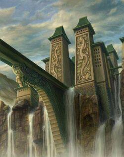 Great Falls Castle