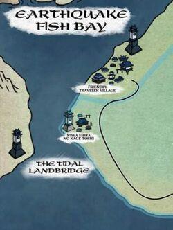 Tidal Landbridge 2