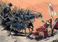 Siege of Kyuden Hiruma