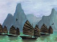 Mantis Fleet