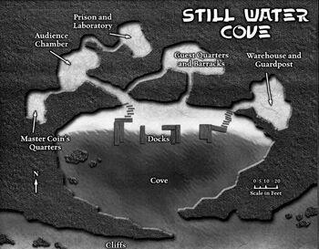 Still Water Cove