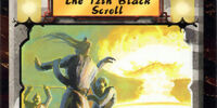 The 12th Black Scroll/card