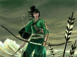 Tsuruchi Chae