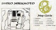 Shiro Mirumoto Layout