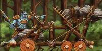 Thuk-Kigi's War Machine