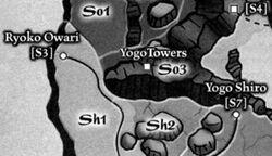 Yogo Towers 2