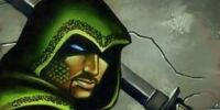 Hooded Ronin
