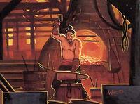 Kaiu's Forge