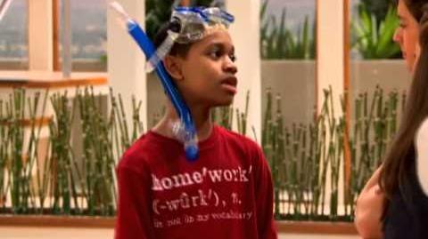 Episode Clip - Chore Wars - Lab Rats - Disney XD Official