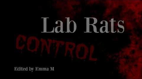 Lab Rats - Control