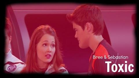 Bree & Sebastian - Toxic