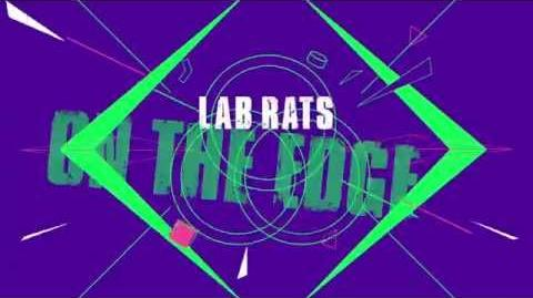 11 - Lab Rats - Disney XD