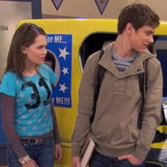 Ethan and Bree