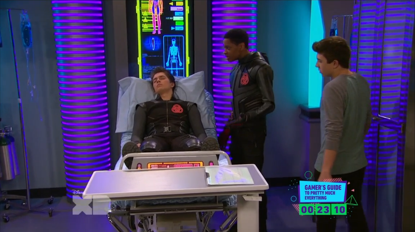 Category Season 4 Galleries Disney Xd S Lab Rats Wiki