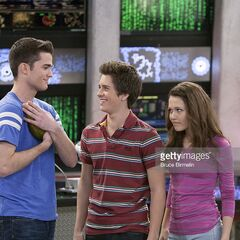 Adam, Chase and Bree