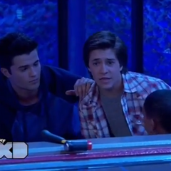 Adam, Chase and Leo