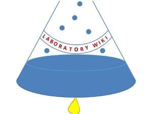 Lab Wiki Logo