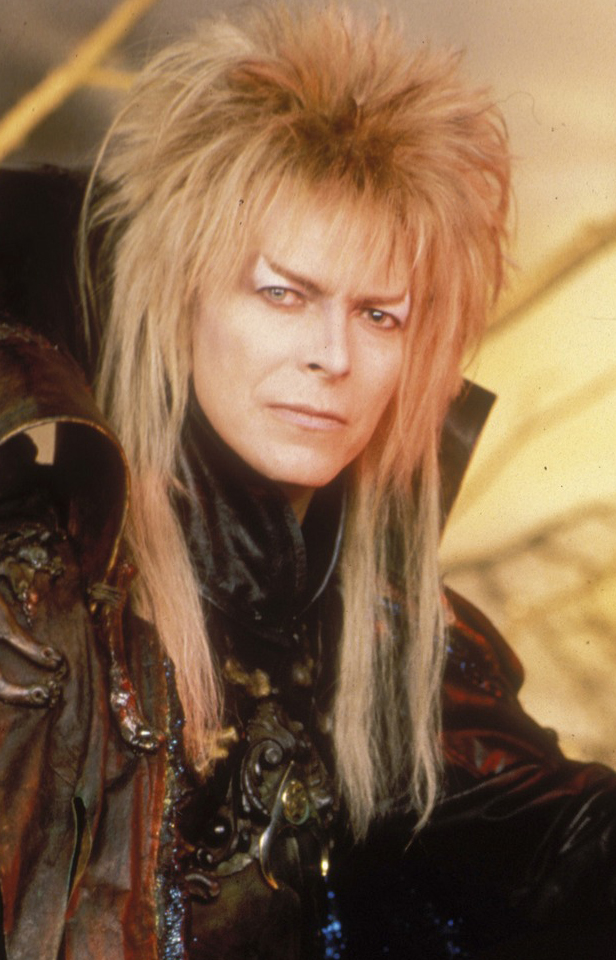 Jareth the Goblin King | Labyrinth Wiki | Fandom powered ... Labyrinth David Bowie