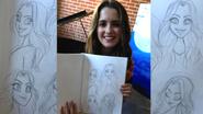 Laura Morano Character