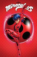 Miraculous cover