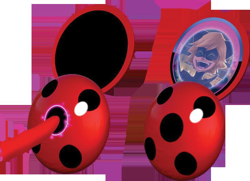 Ladybug Jojo