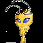 Bee Nasca Icon