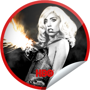 File:GetGlue Stickers - Lady Gaga Presents The Monster Ball Tour At MSG.png