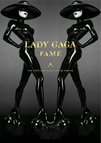 Fichier:Steven Klein for Fame by Lady Gaga Ads 002.jpg