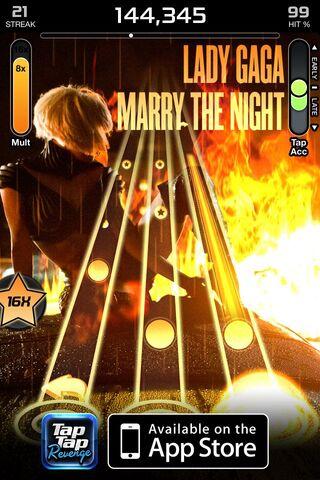 File:Marry the Night (Tap Tap Revenge 4).jpg