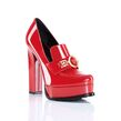 Versace - Fall 2012 RTW Collection - Mocassins
