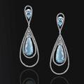 Maryam Shahbazi - Earrings