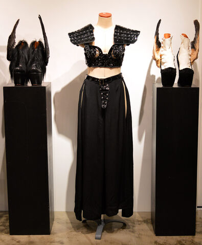 File:Christian Dada Couture Dress.jpg