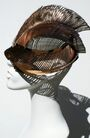 Irene Bussemaker - Alien Mask headpiece