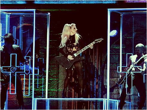 File:The Born This Way Ball Tour Electric Chapel 004.jpg